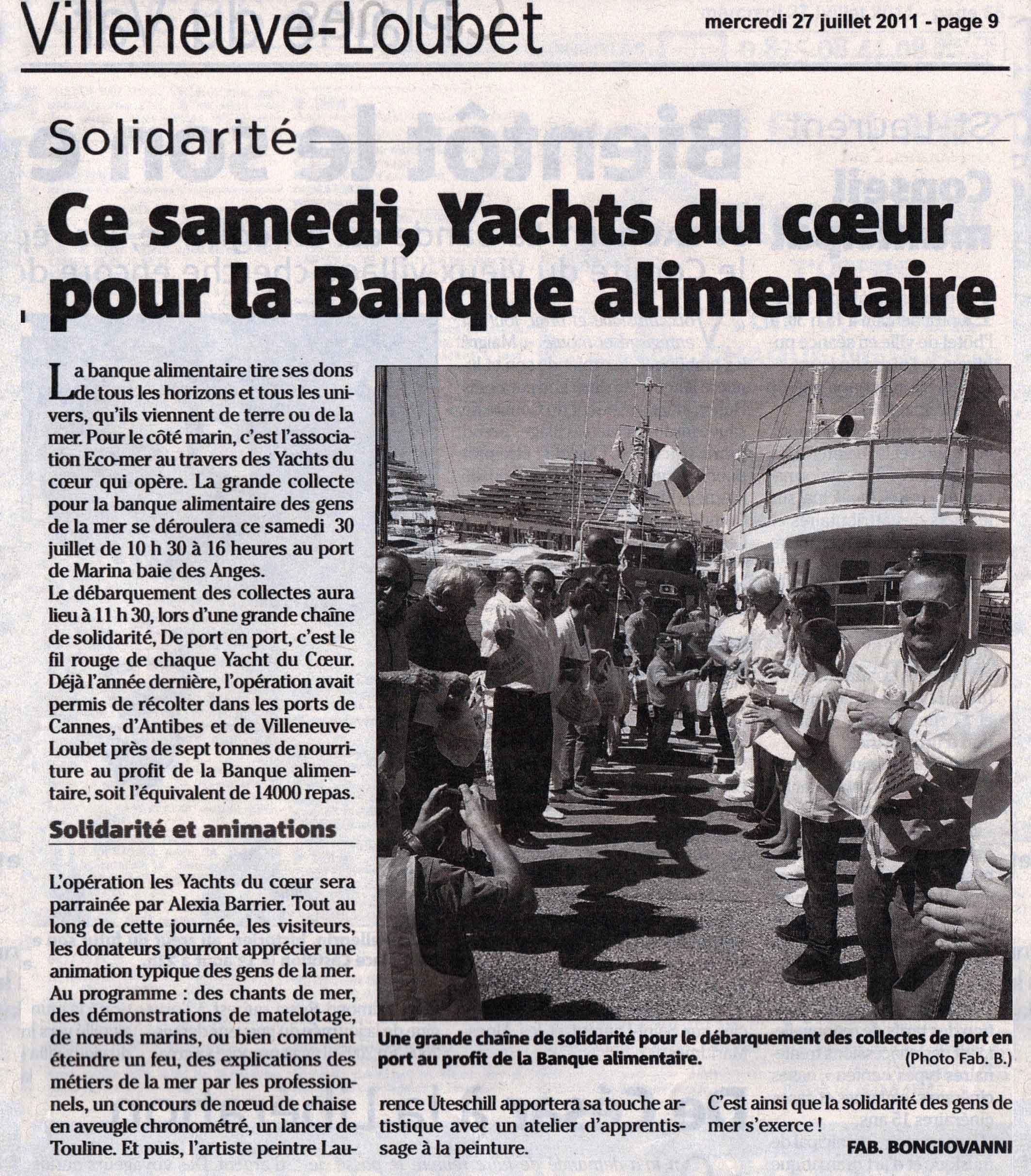 ydc-villeneuve-loubet-2011